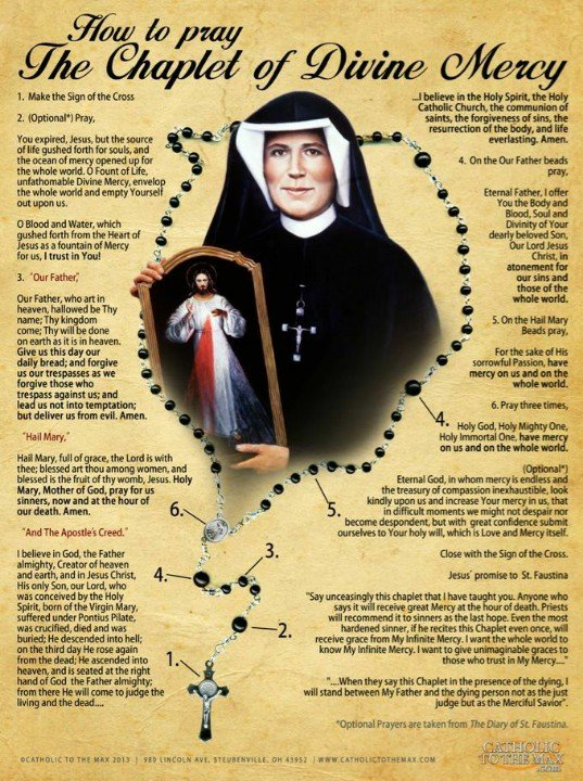 Mesmerizing image inside divine mercy chaplet printable