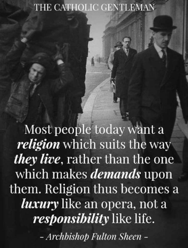 sheen-religion-today