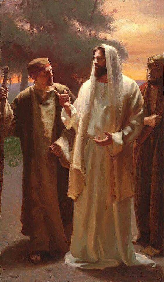 Cath Art 14 Walking With Jesus.jpg