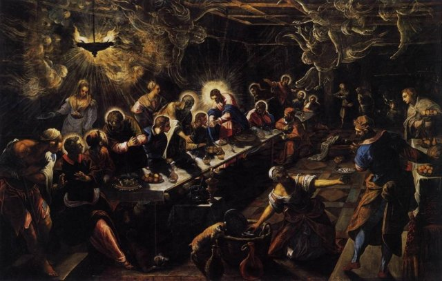 Cath Art 48 Il-Tintoretto-1518-–-1594-last-supper.jpeg