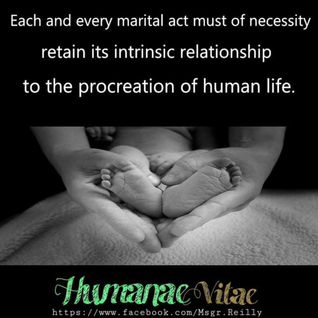 Humane Vitae