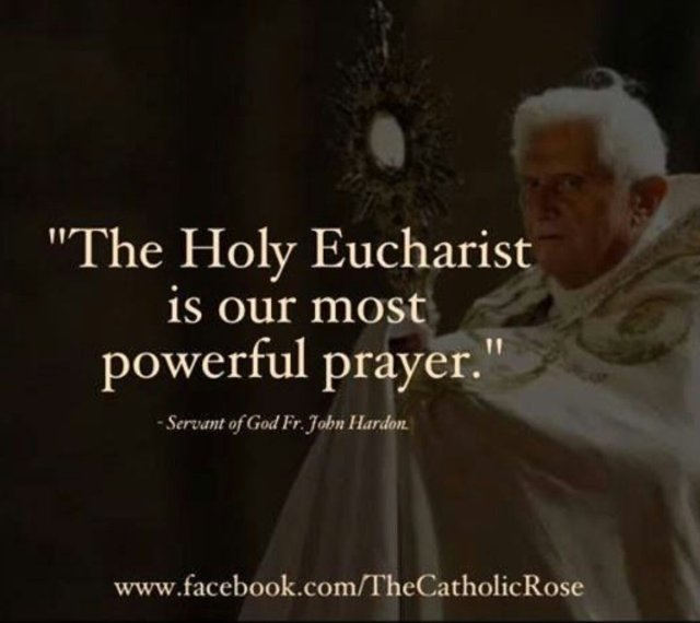 most powerful prayer