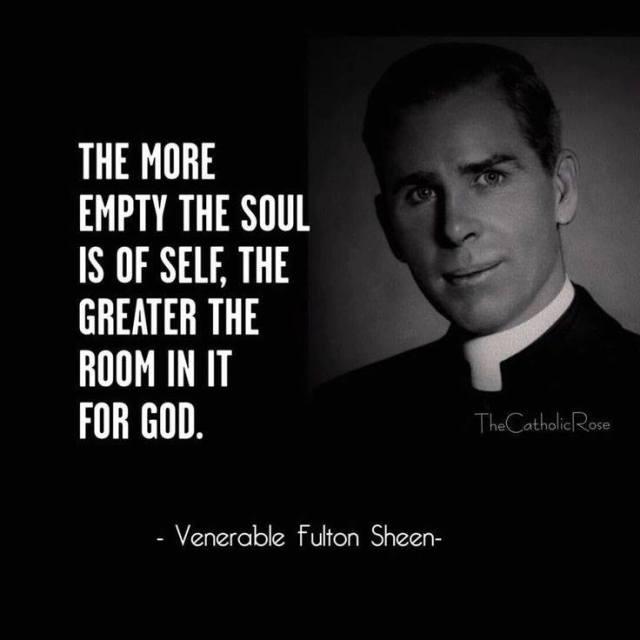 Sheen - Room for God