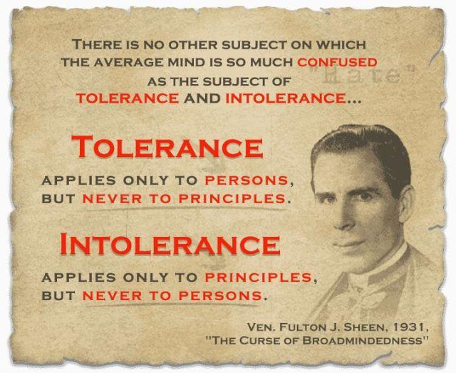 Sheen Tolerance
