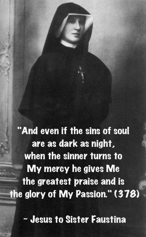 even if the soul is dark