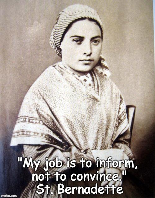 St. Bernadette's job and ours.jpg