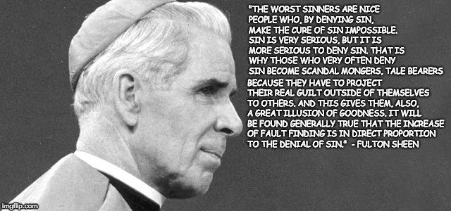 Sheen _ worst sinners deny