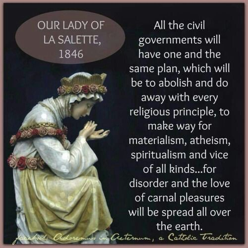 Our Lady Of La Salette - civil governments.jpg
