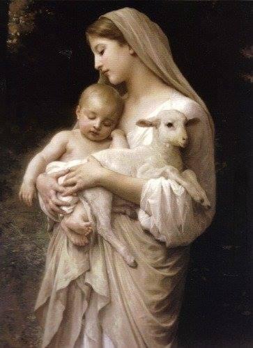 Mother Child Lamb.jpg