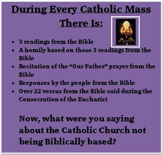 Biblical Mass 1
