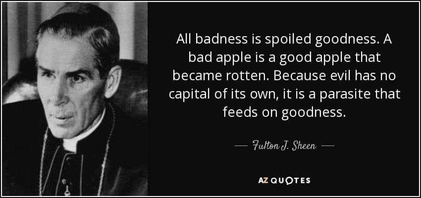 Sheen - badness