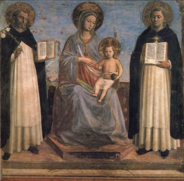 Madonna Child Dominic Aquinas by Beato 1430.jpeg