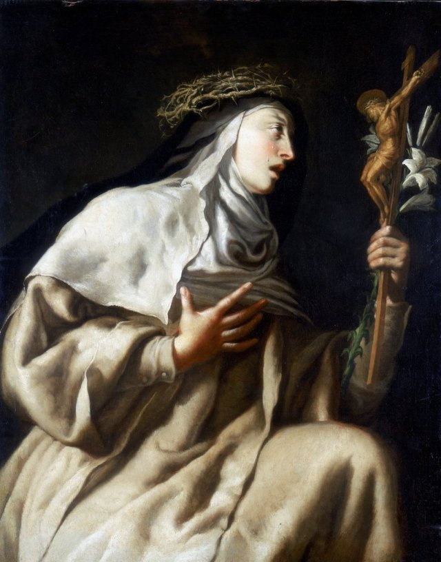 St. Teresa of Avila - don't believe everyone 2.jpg
