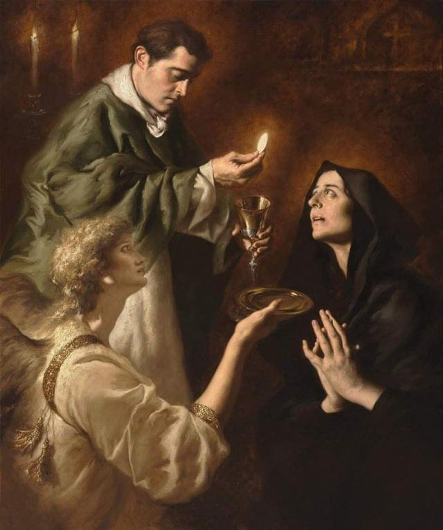 Mary Receiving Communion from John The Apostle.jpg