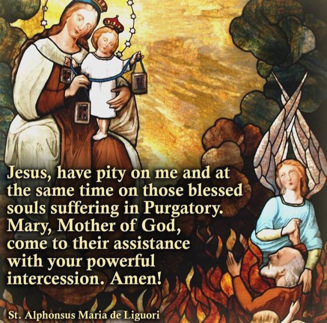 for-the-souls-in-purgatory