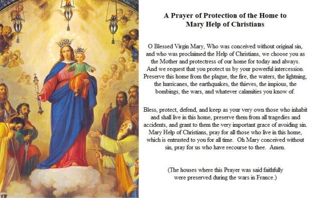 A Prayer Of Protection of the Home to Mary Help of Christians.jpg